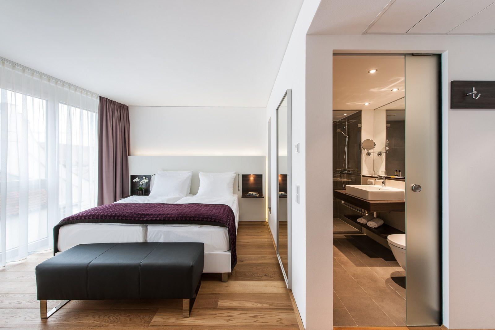 Doppelzimmer XL mit Bad Bergheim41